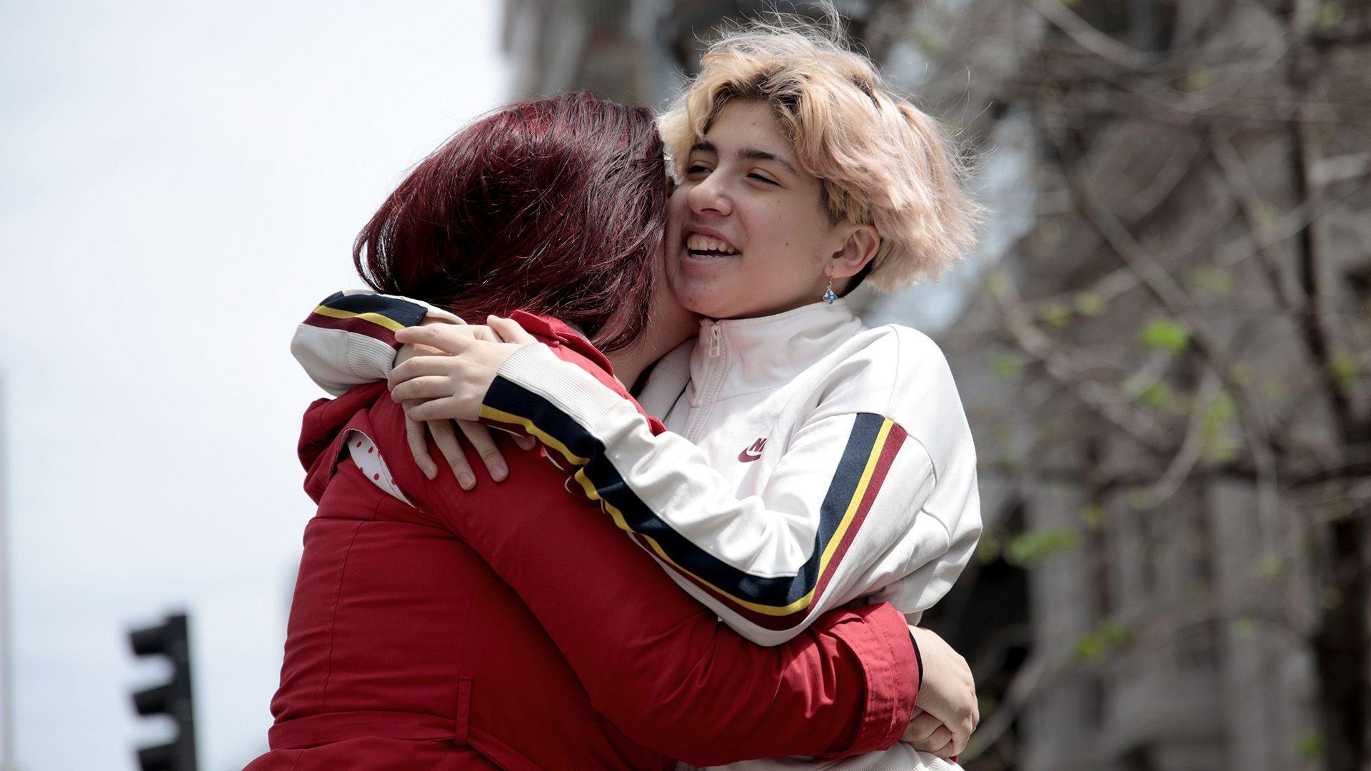 """""""Del feminismo aprendimos que la maternidad no es instinto: es deseo y es trabajo"""". (Gabriela B. Hernandez)"""