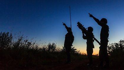 Habrá 12 equipos armados con misiles antiaéreos desplegados en Brasilia (Fuerza Aérea de Brasil)