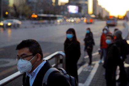 Beijing, China (Foto: REUTERS/Thomas Peter)
