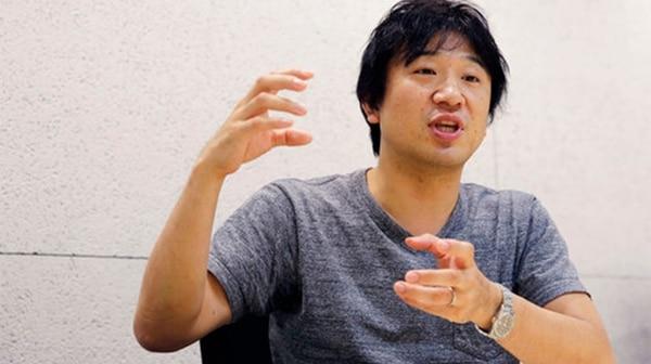 Shigetaka Kurita creó los primeros emojis en 1999. (AP Photo/Shizuo Kambayashi)