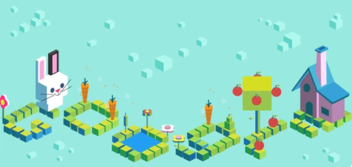Google publicará diariamente doodles con juegos interactivos - Infobae
