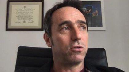 Marcos Galperin