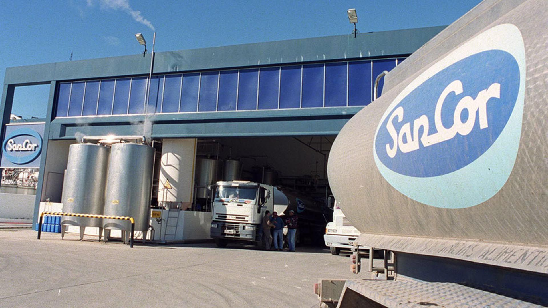La Cooperativa Sancor no encuentra solidez y continúa en un proceso de retracción en el que el último capítulo es la parálisis en la que se encuentra su planta de la localidad santafesina de San Guillermo.