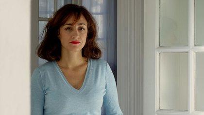 Adriana Petra, autora de Intelectuales y la Cultura comunista