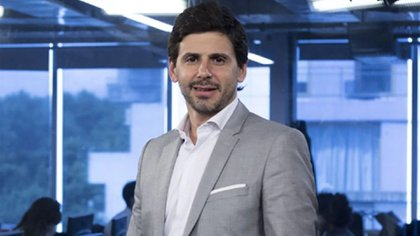 Darío Turovelzky