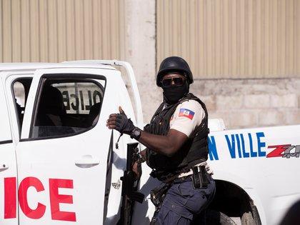 Al menos 25 muertos deja una fuga de presos en Haití