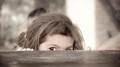 Se estima que uno de cada cuatro niños vive en hogares con necesidades básicas insatisfechas