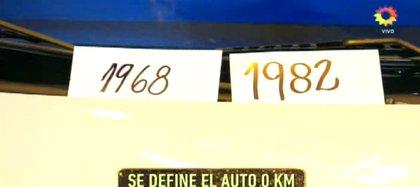"""Las respuestas de los participantes sobre el año de la muerte de Ernesto """"Che"""" Guevara"""