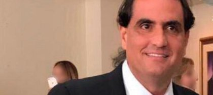 El presunto testaferro de Nicolás Maduro, Alex Saab