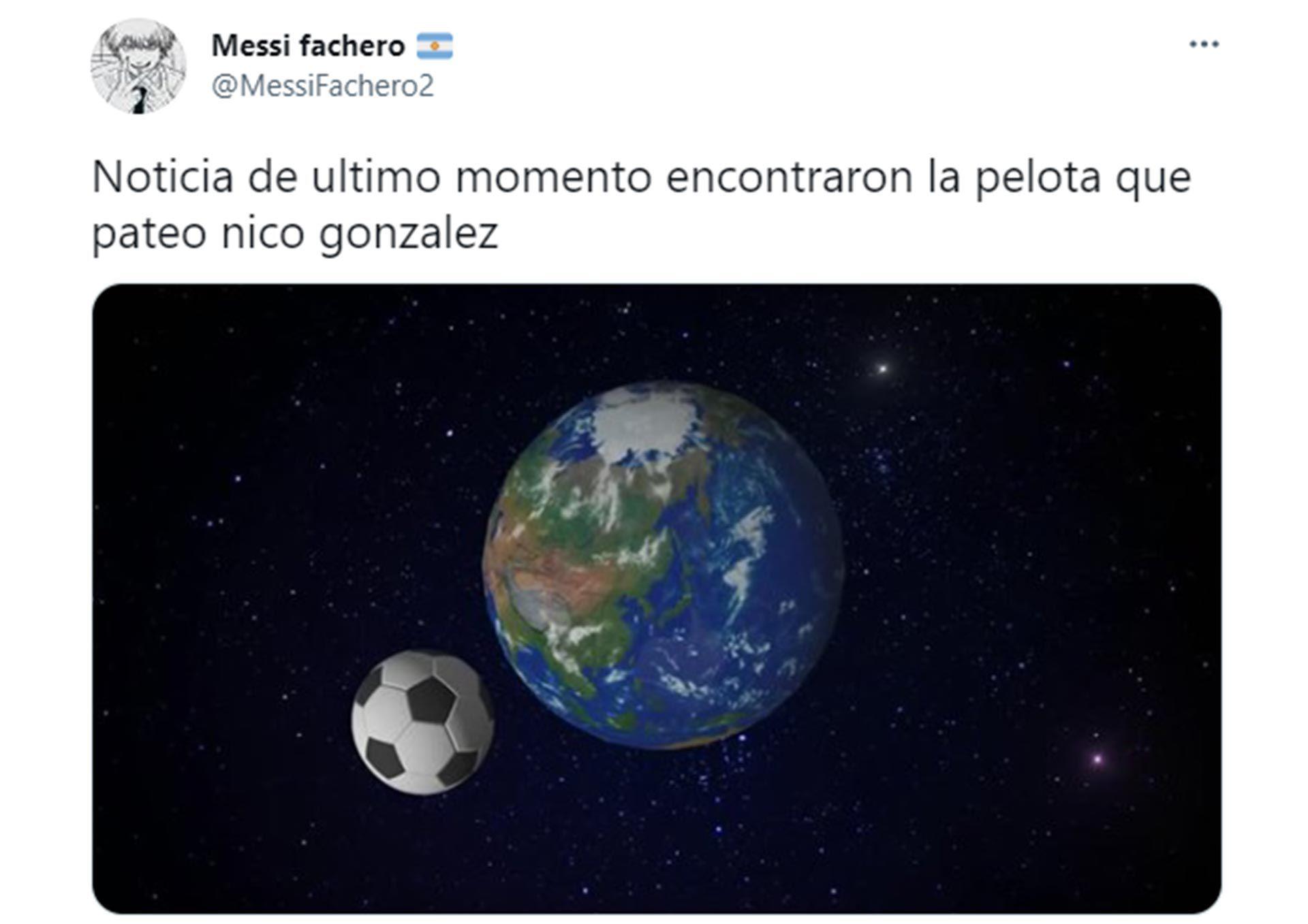 memes argentina ecuador