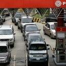 Se inició el censo de vehículos en Venezuela