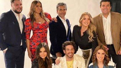 """""""Las estrellas bailan en Hoy"""": todos los detalles sobre el nuevo reality show del matutino de Televisa"""