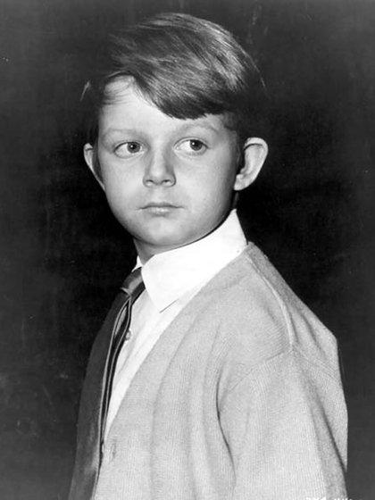 Garber murió a los 21 años por una enfermedad fulminante (Foto: Archivo)