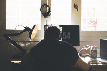 Estas son las recomendaciones para trabajar desde casa (Foto: Pixabay)