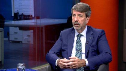 Ricardo Basílico, el juez que citó a la audiencia y debe definir el futuro de Boudou