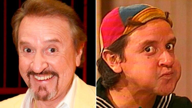 El comediante explicó que se quedó varado en Houston, Texas, donde vacacionaba con su esposa