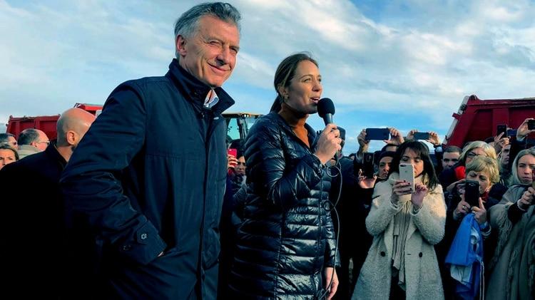 Las chances de Macri crecen en un marco de estabilidad de la economía (@mariuvidal)