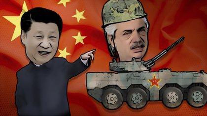 Xi Jinping y Alberto Fernández profundizan la relación diplomática entre Argentina y China