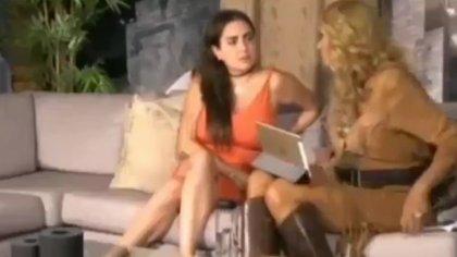 Celia Lora causó polémica por sus comentarios sobre AMLO en el programa de Adela Micha