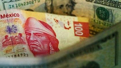 Este es el billete de 100 pesos que debido a un error se cotiza hasta en 650 pesos en internet