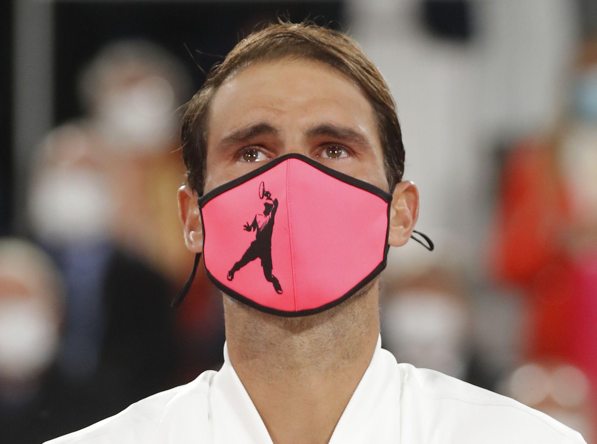 Solos dos tenistas han logrado vencer en toda la historia a Rafael Nadal en Roland Garros (REUTERS/Charles Platiau)