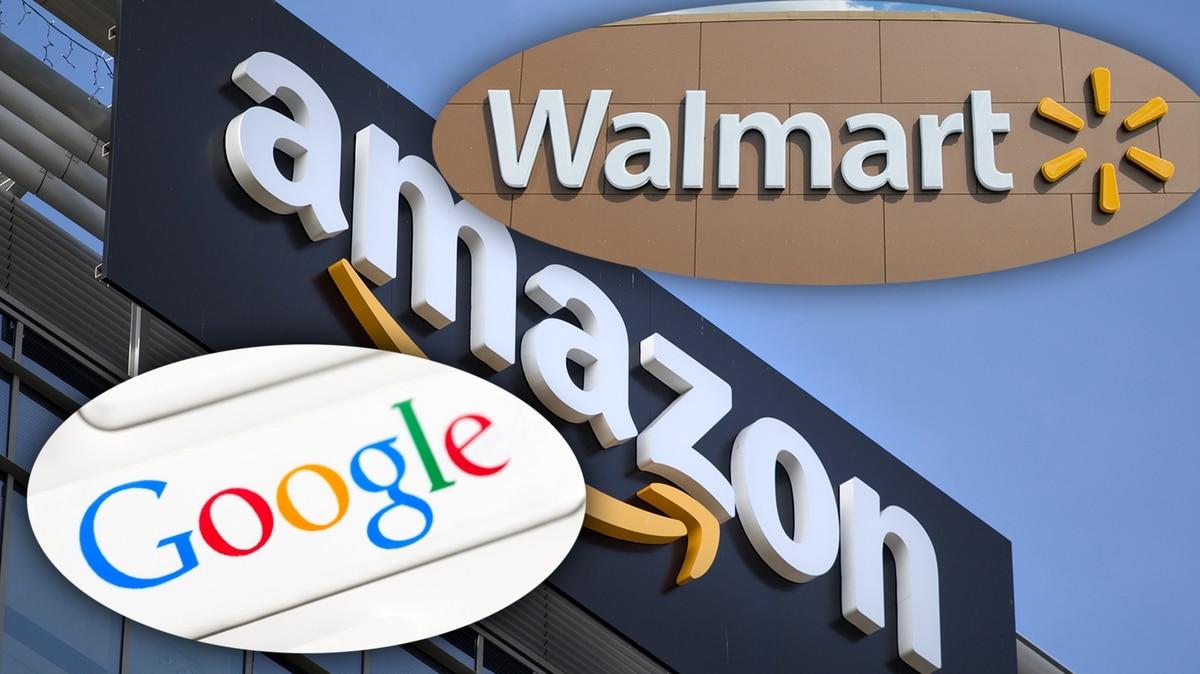 Desafío para Amazon: Walmart y Google se aliaron y prometen la mayor ...