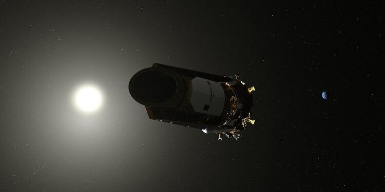 Kepler produjo el 70 por ciento de los 3800 mundos alienígenas confirmados hasta la fecha