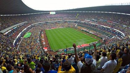 El campeón de la Liga MX se definirá entre las Águilas del América y Rayados de Monterrey en la cancha del Estadio Azteca el domingo 29 de diciembre. (Foto: Archivo)