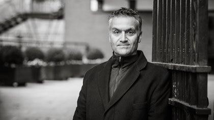 "Carl Honoré es el autor del best seller ""Elogio de la lentitud"" (Tara Taylor)"