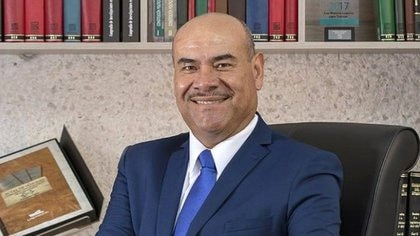 Juan Antonio Costa Cano, diputado del PAN fue asesinado mientras se ejercitaba (Foto: Facebook/Juan Antonio Costa Cano)