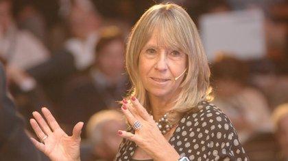 Silvia Torres Carbonell, presidente del XXIII Encuentro Anual de ACDE