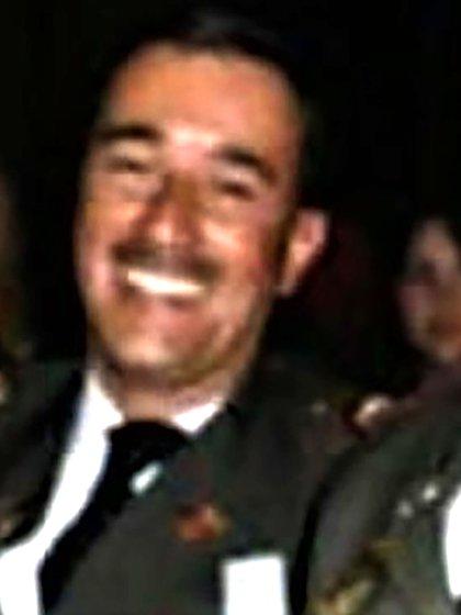 Edgar Camargo Pernía está desaparecido