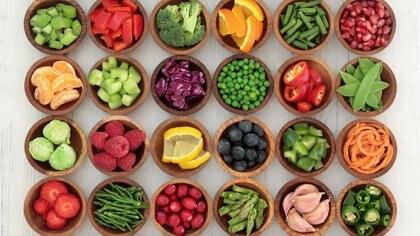 La comida casera contribuye a una alimentación más saludable del grupo familiar (Getty)