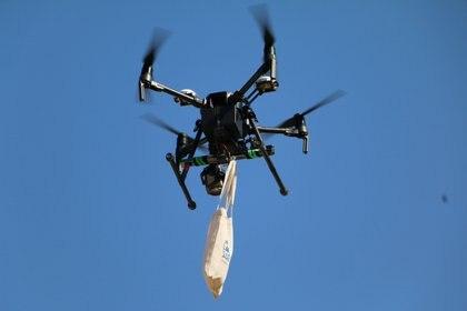 El uso de drones para transportar mercaderías requerirá de un apropiado acompañamiento del Estado regulador y fiscalizador