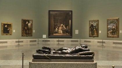 El Prado sufría limitaciones de espacio, más graves a partir de los años 60, cuando el boom turístico disparó el número de visitantes. (Foto: Especial)