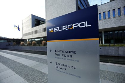 La Europol tiene como sede La Haya, Países Bajos (Foto: Reuters/Archivo)