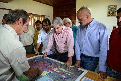 Gobierno de Chubut 162
