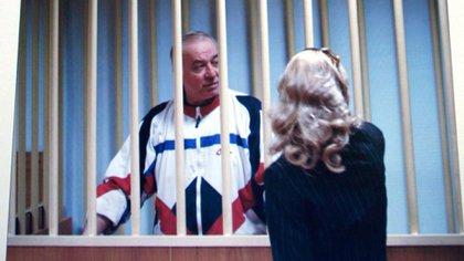 Sergei Skripal, el ex espía ruso refugiado en Gran Bretaña al que el comando ruso intento asesinar por envenenamiento