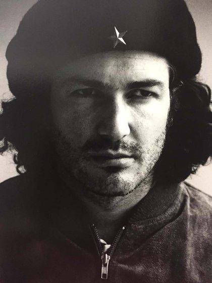 """Ivo Cutzarida en """"Los amores del Che"""""""