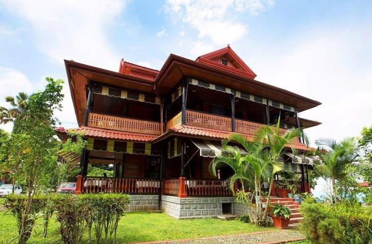 Casa Grande es ahora un atractivo turístico (Foto: Trip Advisor)