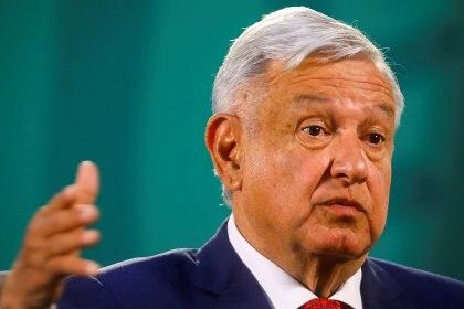 Andrés Manuel López Obrador, presidente de México (REUTERS/Edgard Garrido/File Photo)