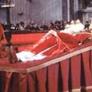 Medicina, complots y fe: la muerte impredecible e intrigante del papa Juan Pablo I (Greg Mathieson/Shutterstock)