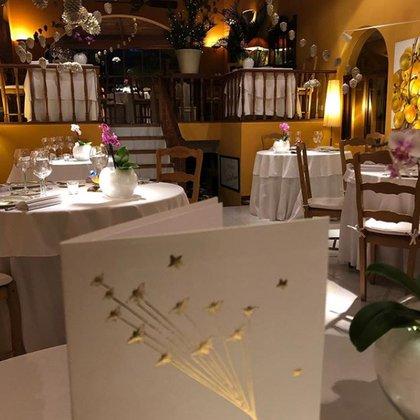 La Bourgogne, un restaurante que combina elegancia, acento francés y un novedoso estilo informal, pero gourmet