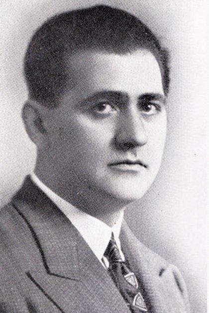 Felipe Fort, fundador de la fábrica