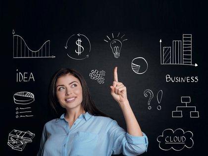 Una idea innovadora puede convertirse en una Starup con una buena guía