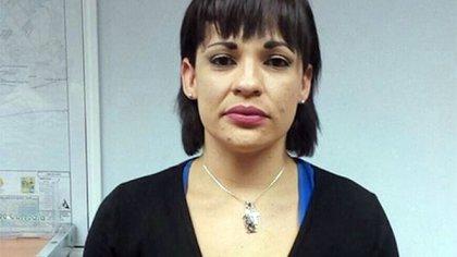 La sicaria fue capturada a los 30 años de edad (Foto: especial)