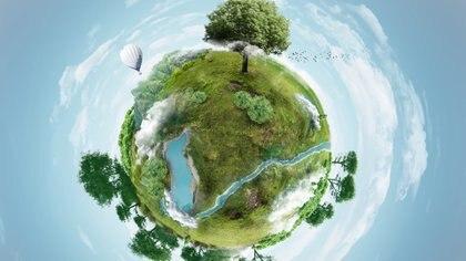 Cuidar el medio ambiente es vital para asegurar la existencia (iStock)