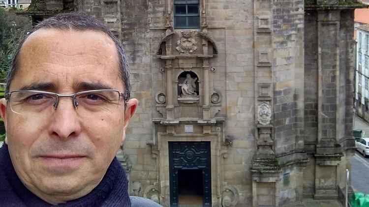 Guillermo Luquín tenía 52 años