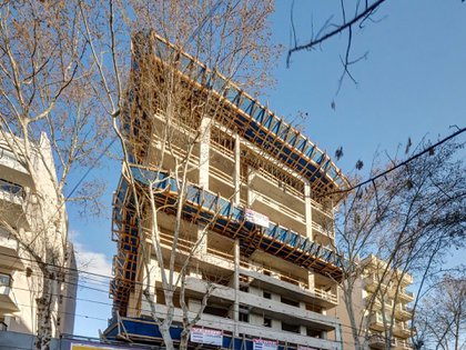 """""""Una decisión acertada nos pondrá a resguardo si no nos equivocamos en los aspectos relacionados con la ubicación, las características de la unidad y del edificio, la calidad y experiencia del desarrollador"""", dijo el experimentado Claudio Ronchi"""