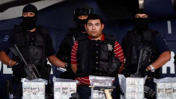 En 2018, el gobierno de Felipe Calderón golpeó fuertemente al Cártel de Los Zetas, con la detención de la mayoría de sus líderes. Aquí
